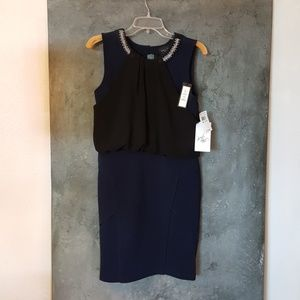 NWT Romeo & Juliet Couture Cocktail Dress